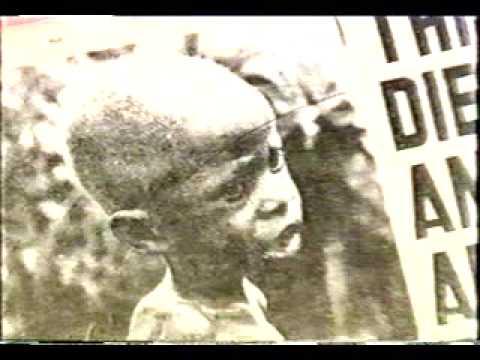 Nigeria war against the Biafras 1967-1970 (part 1)