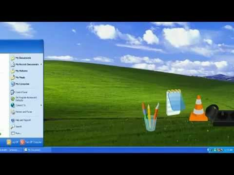 Video of VLC for Android beta