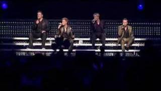 Westlife - Swear It Again (Face To Face Tour 2006)