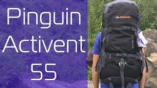 Pinguin Activent 55 / Green - відео 1