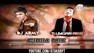 Dj Army & M.U.A - Çipetpet Mix (14 Dakika)
