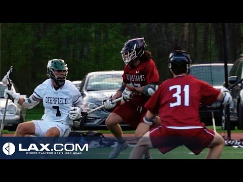 thumbnail for Deerfield Academy (MA) vs Avon Old Farms (CT)