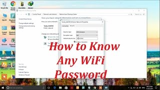 How to hack any WiFi.... 100% workable.... Explain In Hindi....