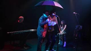 Русское Музыка 2017 Novaia Avstralia live в театре