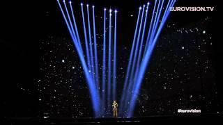 Aram MP3 - Not Alone (Armenia) First Rehearsal