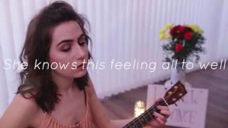 Absolutely Smitten by Dodie Clark || LYRICS