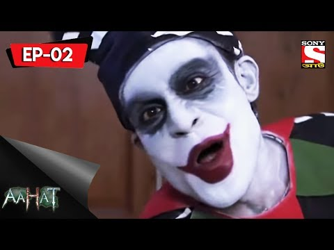 aahat aahat 5           bengali episode 2 shadows