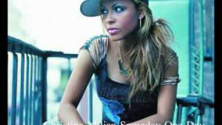 Christina Milian-Someday One Day .wmv