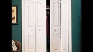 How To Fix Bifold Doors