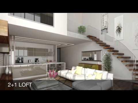 Asmira Loft Videosu
