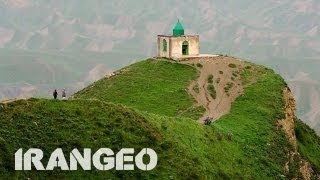 preview picture of video 'Iran | Golestan | Landscapes & Nature'