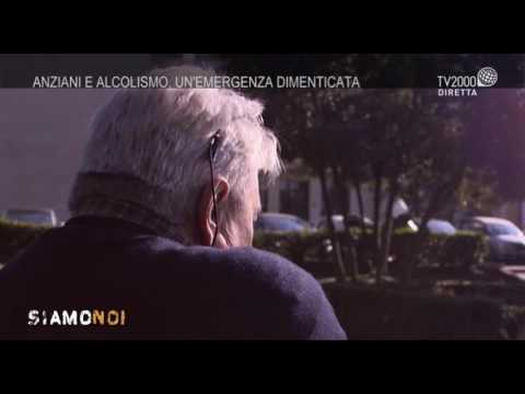 I documentari come smettere di bere