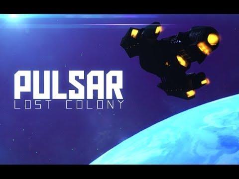 PULSAR: Lost Colony Steam Gift NORTH AMERICA - 1