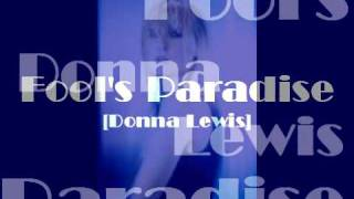 House Music - Fools Paradise [HQ - Rare Mix] - Donna Lewis