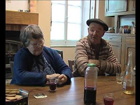Los noguièrses dels comunals de Balsac