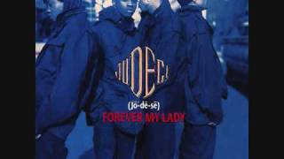 Jodeci -  Interlude( 533- Nasty)