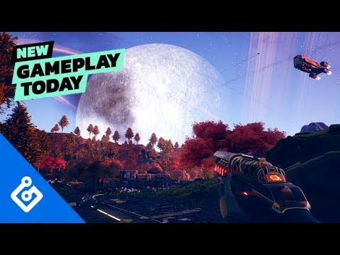 The Outer Worlds : The Outer Worlds