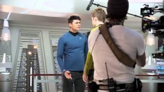 Star Trek Into Darkness Exclusive Clip on 98FM