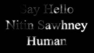 Say Hello - Nitin Sawhney