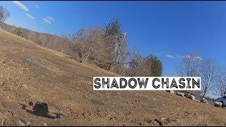 Shadow Chasing - Cinematic FPV