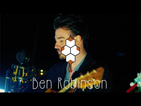 Ben Robinson - Every Day Is Christmas (Live in the Hive)