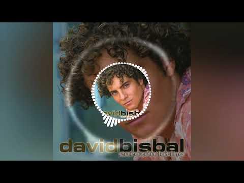 David Bisbal - Un Amor que viene y va - HD