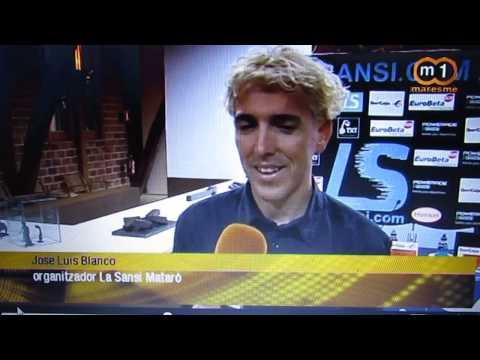 Reportatge de la Presentació TV