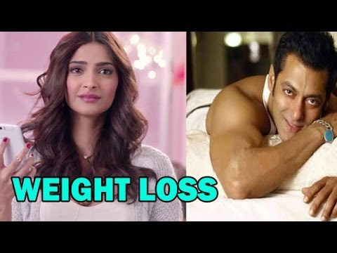 Salman Khan's next movie DEMANDS Sonam Kapoor to l