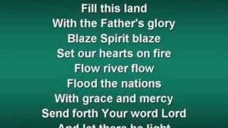 Shine Jesus Shine (worship video w/ lyrics) - YouTube