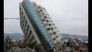 "Breaking ""Mega 6.6 Quake Hits Alaska"" Warning"