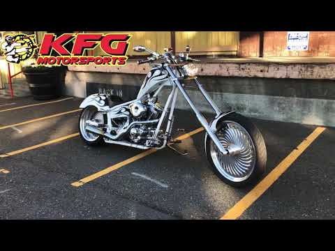 2004 Hellbound Steel HELLION in Auburn, Washington - Video 1