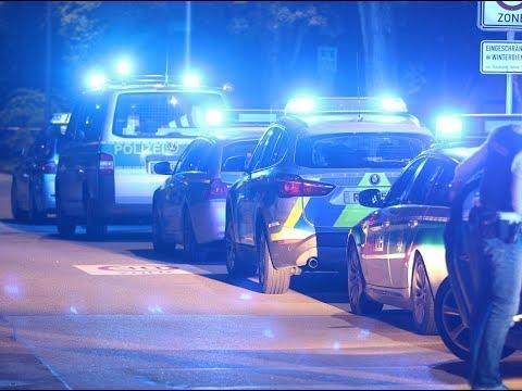 Schießerei in Traunreuter Lokal: Verdächtiger (62) festgenommen