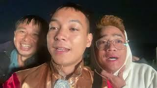 Quay MV mới với anh Đỗ Duy Nam