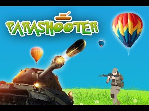 ParaShooter 3D PC