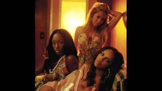 3Lw - Hatin' Ass Chick (Prod By Polow Da Don)