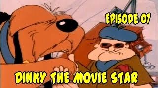 Dinky Dog Cartoon Free Video Search Site Findclip