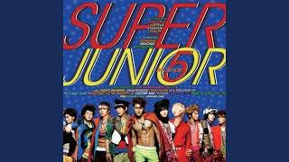 SUPER JUNIOR - Be My Girl