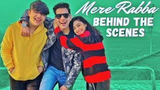 MERE RABBA | BEHIND THE SCENES | RIMORAV VLOGS PRESENTS RI VLOGS - Download this Video in MP3, M4A, WEBM, MP4, 3GP