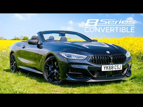External Review Video J3m2b7IGo0c for BMW 8 Series Convertible (G14)