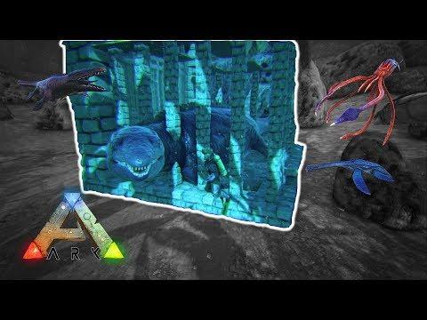 Mosasaur/mosasaurus все видео по тэгу на igrovoetv online