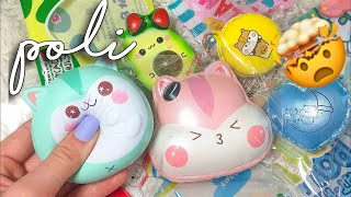 POLI OVERLOAD! JENNALYN SQUISHIES PACKAGE
