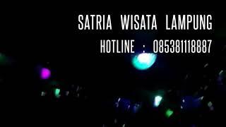 BUS PARIWISATA LAMPUNG   SATRIA WISATA TOUR & TRANSPORT   0853 8111 8887