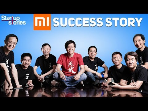 Xiaomi Success Story   MI Vs Iphone   Best Chinese Phone   Inspirational Videos   Startup Stories