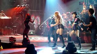 Gypsy Heart Tour à Melbourne - I Love Rock'n'Roll Performance - 23/06/11