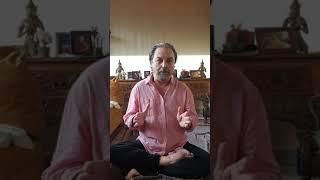 21 de abril de 2020. Iniciacion a la meditación tantrica, 14