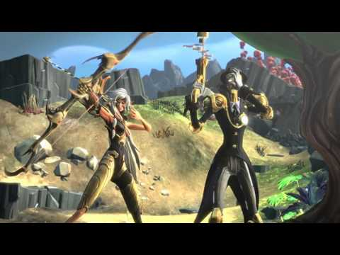 Battleborn Steam Key GLOBAL - video trailer