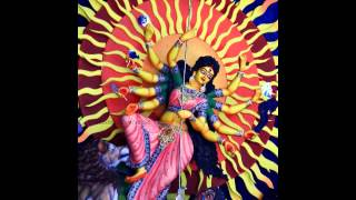 preview picture of video 'DURGA PUJA 2014, Borogurgola, Dinajpur'