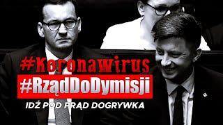 #RządDoDymisji Polska nieprzygotowana na #koronawirusa!