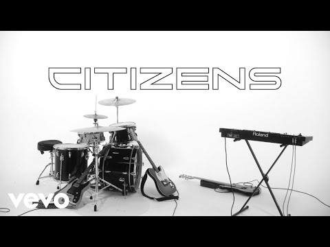 Citizens - Looking Up (Official Video)