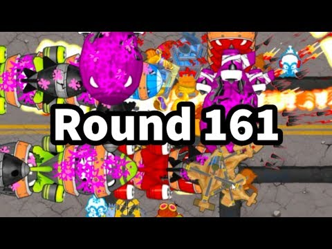 Download Bloons Tower Defense 6 Round 200 On Chimps Mode Video 3GP